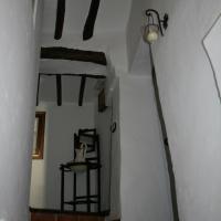 Casa Rural Zambra