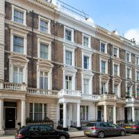 Talipot Apartments Notting Hill
