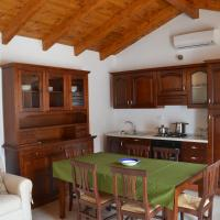 Vico Torri Holiday Home