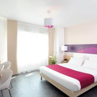 Appart'City Confort Paris Rosny-sous-Bois