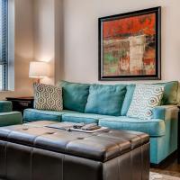Global Luxury Suites at Stoneridge Mall