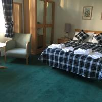 The National Hotel Dingwall