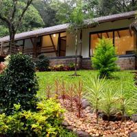 The Ibnii Spa Resort