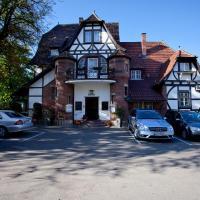Hotel Jägerhaus in Esslingen