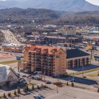 Mountain Vista Inn & Suites