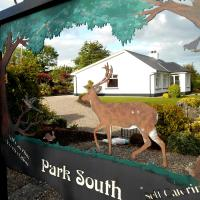 Park South Cottage