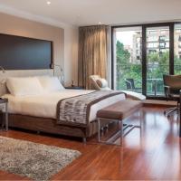 Hotel Jazz Apartments