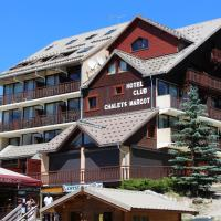 Hôtel Club Chalet Margot