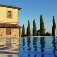 Holiday Home Podere Oglieto