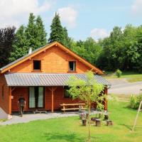 Holiday Home Les Charmes