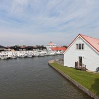 Broads Haven Cottages