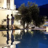 Villas  Castello Di Vista Opens in new window