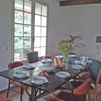Holiday Home Les Clos De Coulouvres