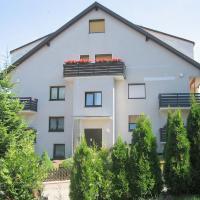 Apartment Hohegeiss