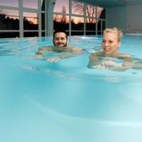Hotel Máj Spa&Wellness