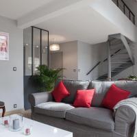 Apartment Rue Neuve with Elevator