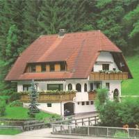 Ferienwohnung Haus Weis