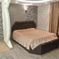 Stariy Gorod Apartment