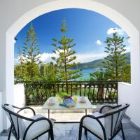 Hotel Athina Opens in new window