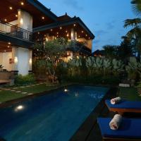 Dewi Sri Private Villa
