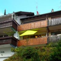 Holiday Home Ortenaublick