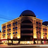 Jingang Business Hotel