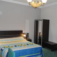 Hotel L'auberge Du Souverain