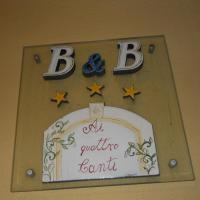 B&B ai Quattro Canti