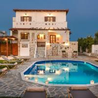 Villa  Mosaic Villa Opens in new window