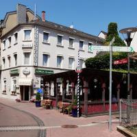 Hotel Restaurant Adria Kroatien