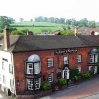 Gaskell Arms