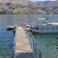 Lake Chelan Villa