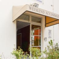 Weekend Accommodation