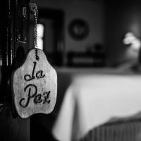 Hosteria Estancia La Paz