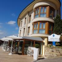 Hotel Faro de San Vicente