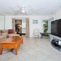 Beachcomber Apartment 301