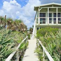 Oasis Beach House