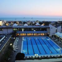 Dune Hotel & Residence Boschetto Holiday