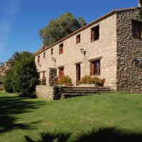 Casa Rural Virgen de la Cabeza