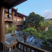 Lijiang Zen Garden Hotel - Wuyi Yard