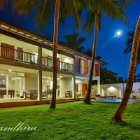 Villa Amandhira
