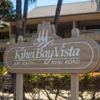 Kihei Bay Vista #C-206