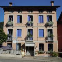 Casa Pozza Tiziano