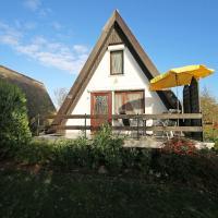 Finnhaus Nr. 52 mit Terrasse