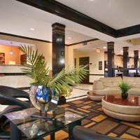 Best Western Plus Addison/Galleria Hotel