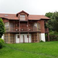 Ferienappartment im Feriendorf Glasgarten in Rötz, Bay. Wald