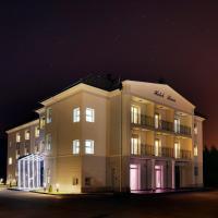 Hotel Raca