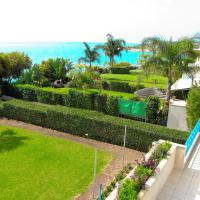 Desiray Beach Apartment