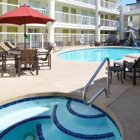 Red Lion Inn & Suites Phoenix - Tempe