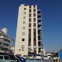 Ushiku City Hotel Ekimaekan